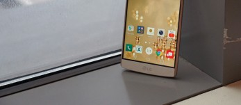 LG V10 and Watch Urbane 2nd edition: First look