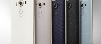 LG V10 - User opinions and reviews - page 4