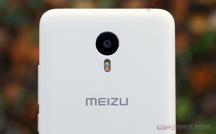 Meizu M1 Metal review