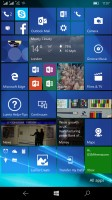 Microsoft Lumia 950 XL review: Tile transparency