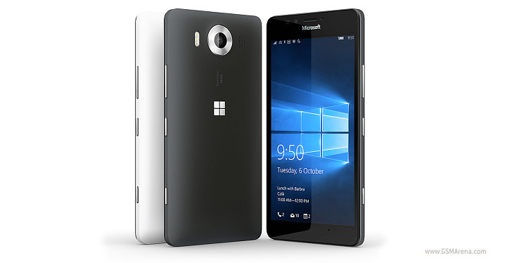 Legendary edition Microsoft Lumia 950 review: Legendary Edition