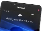 Microsoft Lumia 950 review: Below and above the display