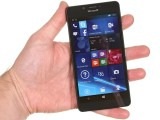 Microsoft Lumia 950 review: Handling the Lumia 950