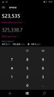 Microsoft Lumia 950 review: Calculator