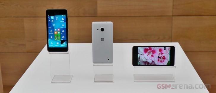 Microsoft Lumia Event