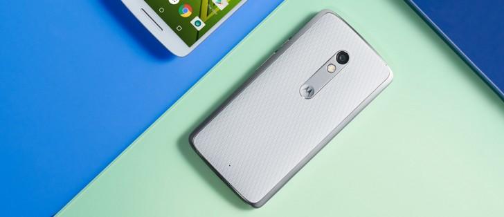 Motorola Moto X Play review: Crowd pleaser - GSMArena com tests