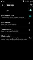 OnePlus X review: App permissions
