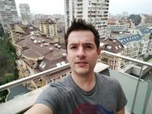 Selfie sample - Oppo R7s review