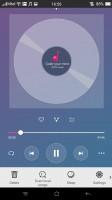 Contextual menu - Oppo R7s review