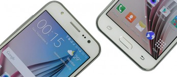 Samsung Galaxy J5 preview: First look