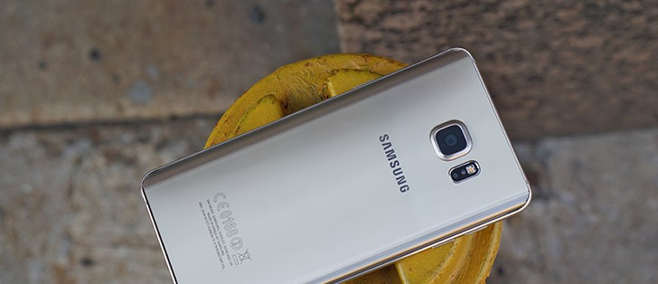 Samsung Galaxy Note5 review: Time-saver edition - GSMArena