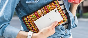 Sony Xperia Z5 Compact review: The overachiever