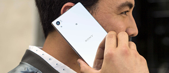 Sony Xperia Z5 Premium review: Premium Definition
