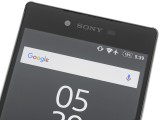 Sony Xperia Z5 Premium review: What's around the screen