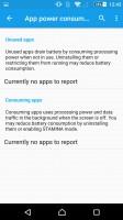Sony Xperia Z5 Premium review: Xperia Transfer Mobile