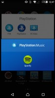 Sony Xperia Z5 Premium review: PlayStation Network apps
