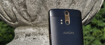 ZTE Axon Pro review: Ready and willing