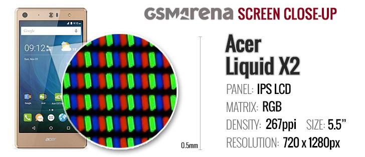 Acer Liquid X2 review