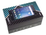 Retail package - Acer Liquid X2 review