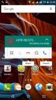 Phonebook - Acer Liquid X2 review
