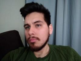 Selfie samples - Alcatel Idol 4s preview
