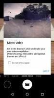 Micro-video - Alcatel Idol 4s preview