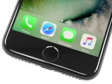 the new Home key - Apple iPhone 7 review