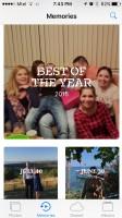 Memories - Apple iPhone 7 review
