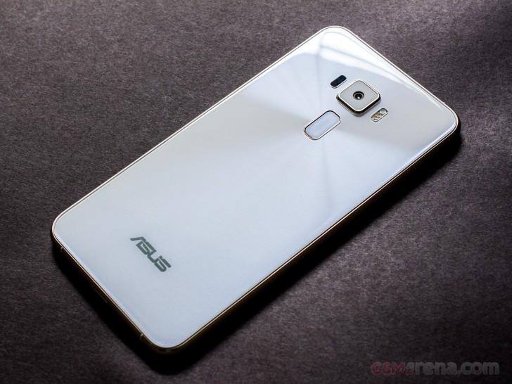 Asus Zenfone 3 ZE552KL preview