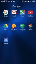 Folder - Asus Zenfone 3 ZE552KL review