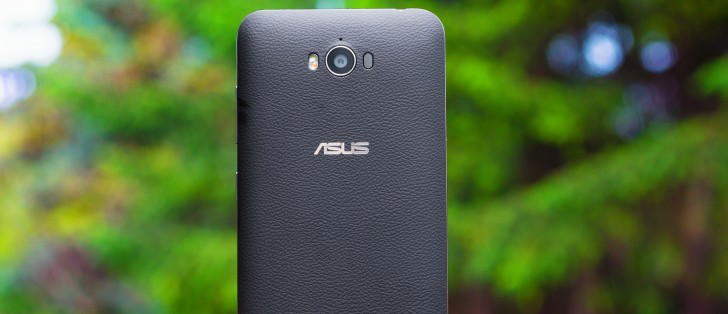 Asus Zenfone Max review: Tanking up: Gallery, video and