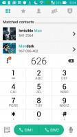 Dialer - Asus Zenfone Max ZC550KL review
