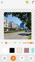 Collage feature - Asus Zenfone Max ZC550KL review
