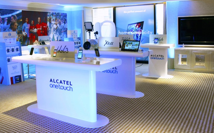 CES2016 Alcatel review