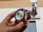 The Huawei Watch Elegant - CES2016 Huawei review
