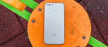 Google Pixel XL review: Upsampled