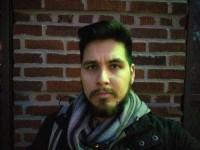 Selfie in low light - HDR+: OFF - Google Pixel review