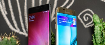 Xiaomi Mi Note 2 vs. Samsung Galaxy S7 edge: Bargain bin