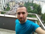 8MP selfie samples - Honor 8 review