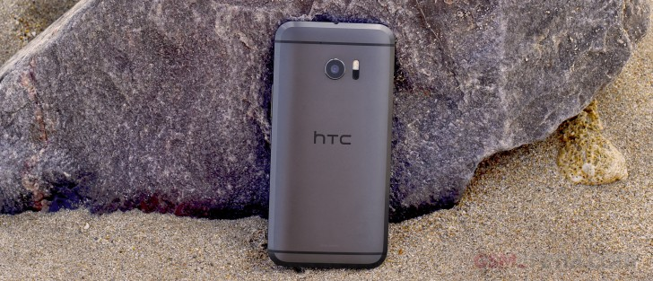 HTC 10 time-saver review