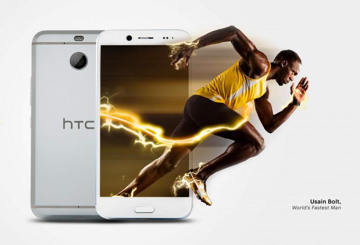 HTC Bolt: First look