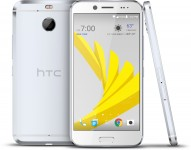 HTC Bolt: Glacial Silver - HTC Bolt: First look