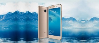 Honor 7 Lite (5c) review: Lite and dark