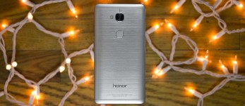 Huawei Honor 5X review: Aiming High