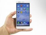Forehead has standard sensors - Huawei Honor 5x review