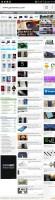 Scrolling screenshot - Huawei Mate 8 review