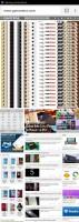Scrolling screenshot gone wrong - Huawei Mate 8 review
