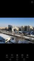 viewing an image - Huawei Mate 8 review