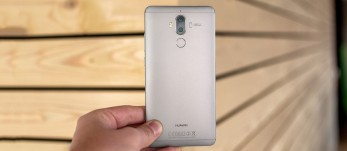 Huawei Mate 9 review: Mighty Mate