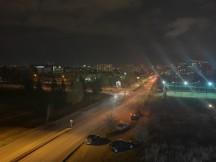 Low light samples: Night shot mode - Huawei Mate 9 review